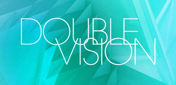 Double Vision Flyer