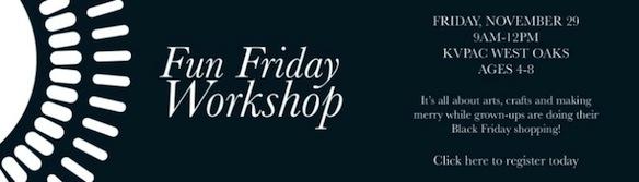 Fun Friday Workshop_slide