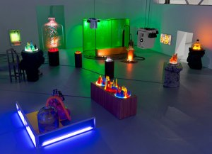 Mike Kelley, GET THERE!