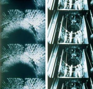 Substrait (Underground Dailies), 1976