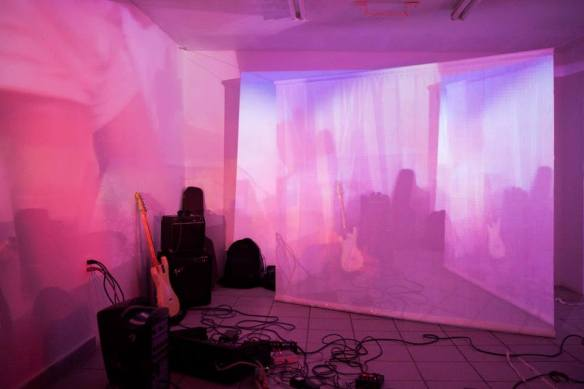 10.10 performance at Mexicali Rose | image: Aaron Farley