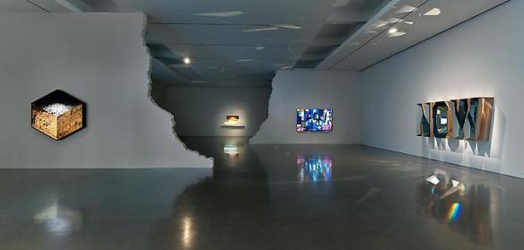 Doug Aitken | at Regen Projects