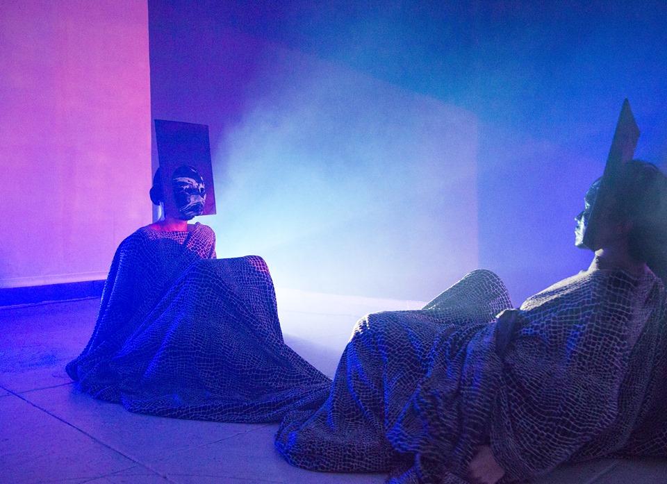 10.4 Suzy Poling x Ian Miyawki at Curio Studio | image: Aaron Farley